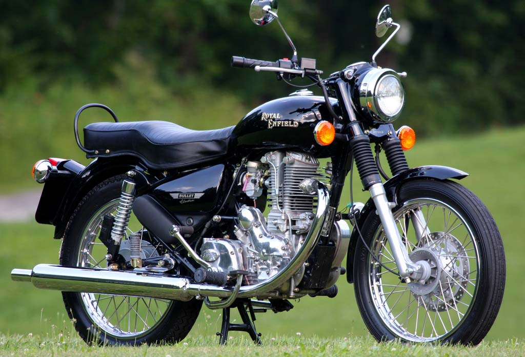 Rent A Bike Royal Enfield Rental In Chandigarh Bikes On Rent
